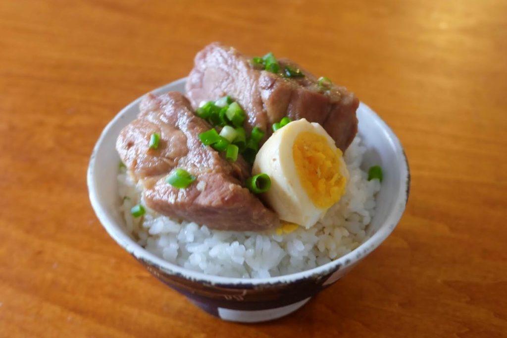 圧力鍋で時短♪豚の角煮【平日の時短ごはんレシピ】